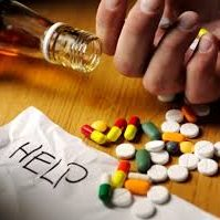 dealing with substance abuse